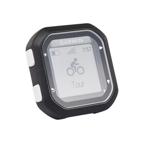 Garmin Edge 25 Bundle GPS Fahrradcomputer schwarz